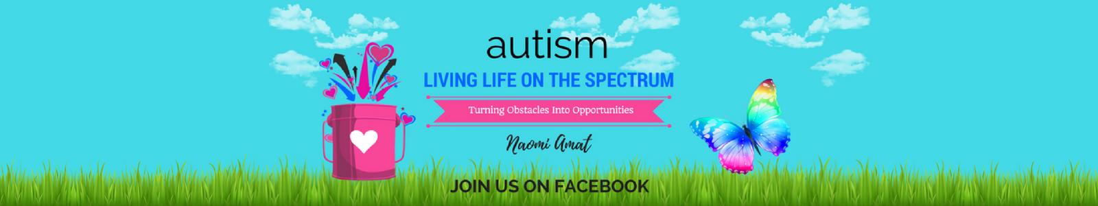 Autism Living Life on the Spectrum